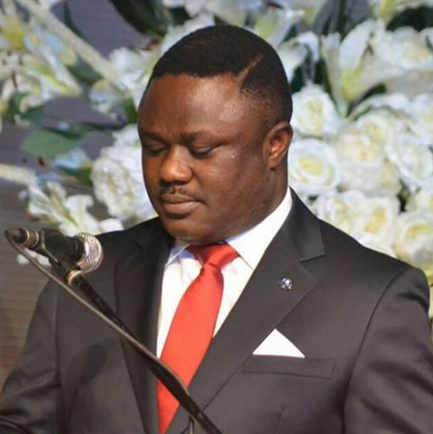 PDP asks Supreme Court to sack Governor Ayade over age cheat