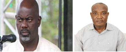 Liyel Imoke Sue Obono-Obla, Bassey Inyang For Libel