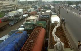 tanker congestion