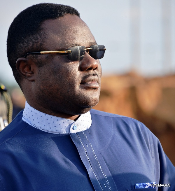 Cross River: Can Ayade Prove To Be A Man Of His Own? BY INYALI PETER