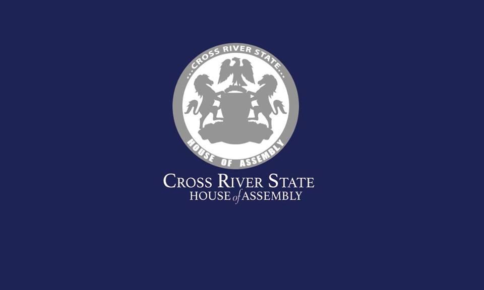 cross river assembly logo