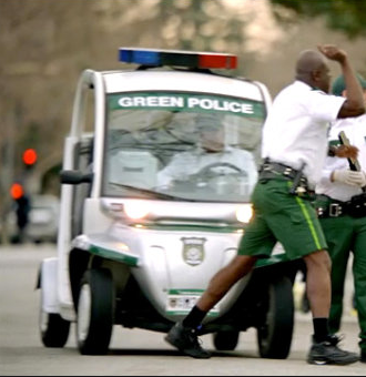 Cross River Opens Vacancies For Green Police Cadets
