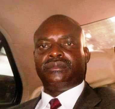 Dr. Peter Oti