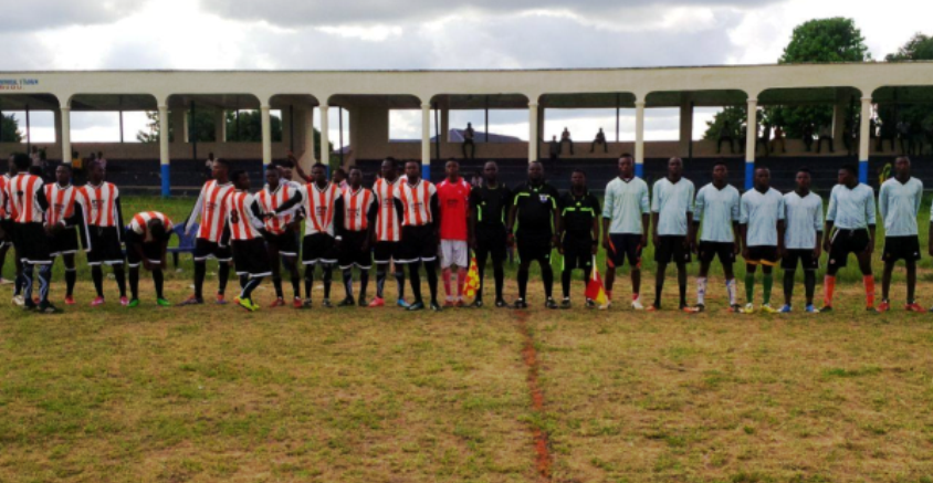 2nd Adamade Odey Football Competition Kicks Off In Obudu