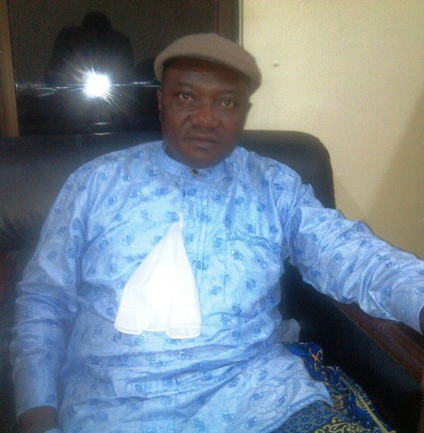 It Is Annoying To Describe Cross River As Non Oil Producing State – Bakassi Assembly Rep, Ekpo Ekpo