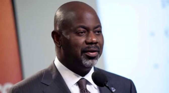Imoke Becomes Cross Bearer, Promises To Continue Rendering Service