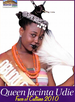 I Desire That Obudu Face Of Culture 2015 Be More Colorful – Queen Udie Jacinta
