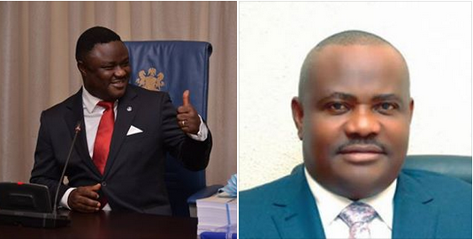 Right Of Reply: The Skewed Comparison Between Ayade And Wike – A Smoke Screen BY EVAL ASIKONG