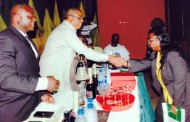 Calabar Sport Club 1898 Inducts 41 New Members