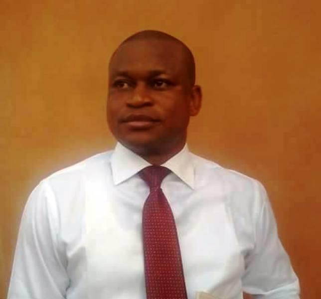 Ferdinand Ugbong, Chairman NULGE, Obudu branch