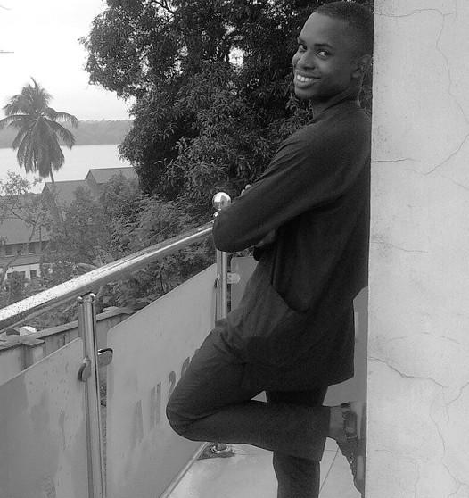 Jonathan Ugbal, CrossRiverWatch Government House Correspondent