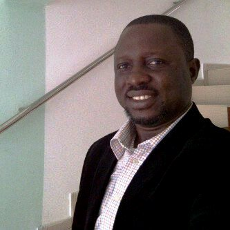 Maurice Ekong