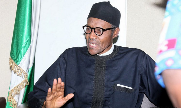 President Buhari - cancelled his scheduled visit to Cross River