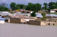Flood Displaces 1,220 Families, Destroys 4,501 Farms In Cross River
