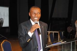 Pastor Usani Uguru Usani, APC Chairman, Cross River and ministerial nominee