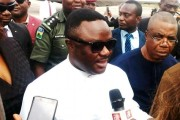 Cross River To Have New Chinese City And Agro Based University