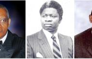 Cross River To Bury Three Former Leaders Next Week