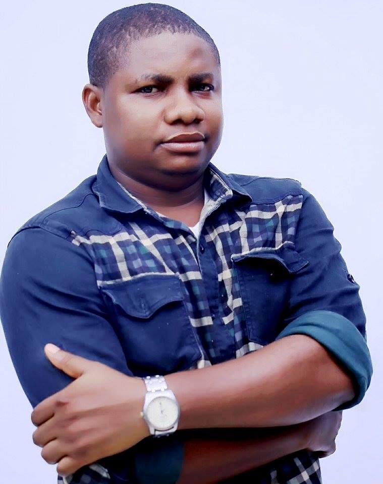 Mr. Ike Uche