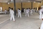 Taekwondo National Testing Seminar Holds In Calabar