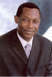Late Dr. Walter Eneji, former Deputy Governor, Cross River State