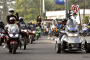 Exclusive Pictures Of Carnival Calabar Bikers Parade