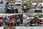 Calabar Festival: Ayade Leads 1000 Bikers On Parade