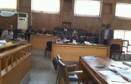 Cross River House Of Assembly Commences Public Hearing On 2016 Budget