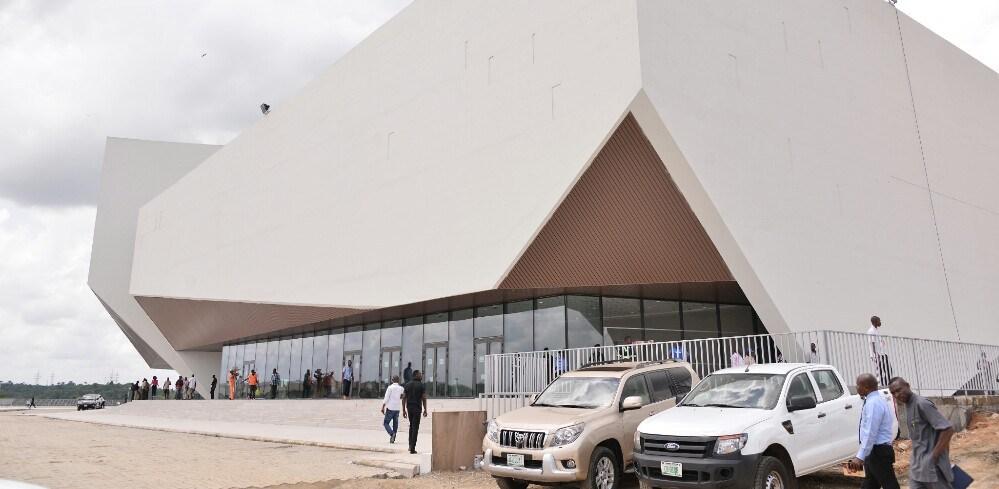 Calabar International Convention Center, CICC