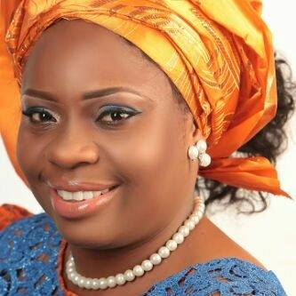 Inyang Asibong, Commissioner for Health, Cross River State