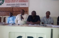 ‎Stakeholders Want Vibrant Leader To Emerge NUJ Chairman In Cross River