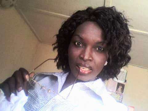 Florence Oluohu, Editor Daily, Nigerian Chronicle