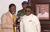 Ayade Bags 2016 UNESCO Award Of Excellence