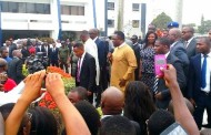 Scholarship Program To Begin In March – Ayade …Appoints 21 Youth Liaison Officers
