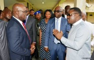 Reciprocate Governor Ayade's Gesture – Head Of Service Charge Civil Servants