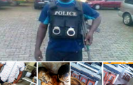 Finally, Calabar Killer Cops To Appear In Court On Monday