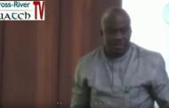 Hon. Legor Idagbo Moves Motion To Build War Memorial At Gakem, Bekwara