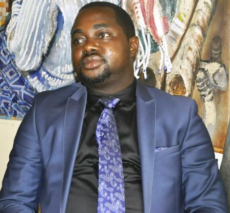 Boniface Ishamali