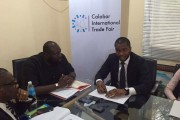 Government, Tinapa, Cliqit Sign MoU For World Largest Trade Fair In Calabar