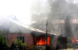 Obudu Communal Crisis: One Dead As Army Intervenes, Bette Chiefs Shun Paramount Ruler Peace Meeting