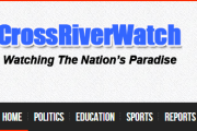 Cross River @ 50: CrossRiverWatch To Receive Legacy Award