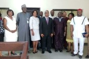 Cross River Government To Synergize With Operators Of Calabar Free Trade Zone For Optimal Benefit