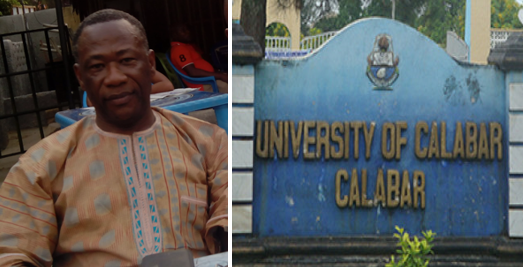 Professor Cyril Ndifon