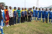 Rovers Football Club Of Calabar Wins 2016 Cross River State Federation Cup