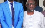 Cross River Speaker, John Lebo Mourns Demise Of Justice Okoi Itam