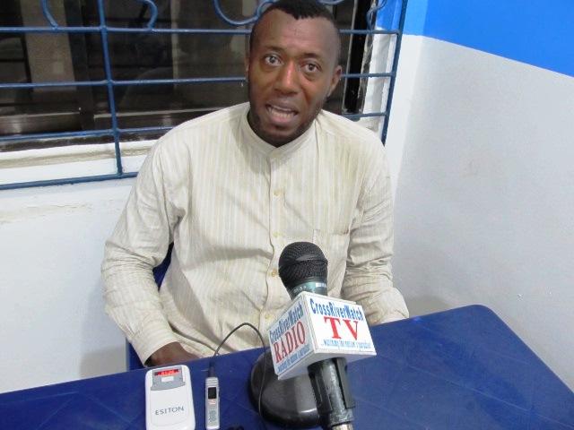 Effiom Thomas Okon