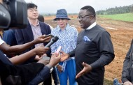 Why We Will Not Deliver Rice City May 29 – Ayade