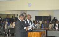 Ayade Swears In 3 New High Court Judges