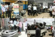 Standard Organization Of Nigeria Raids Business Outfits In Calabar For Substandard Products