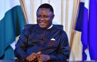 CHRISTMAS: Ayade Felicitates With Christians, Preaches Hope In The Face Of Recession