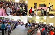 Cross River College Of Education Alumni Association Elects Pioneer Exco